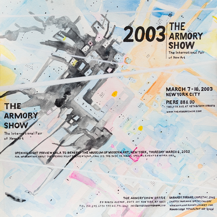 The Armory Show_2003