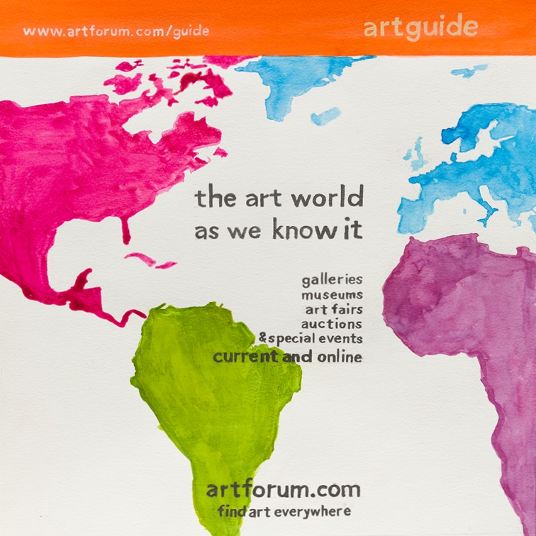 the art world as we know it_2006